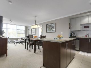 Photo 2: 208 2289 YUKON Crescent in Burnaby: Brentwood Park Condo for sale (Burnaby North)  : MLS®# R2123486