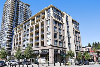 FEATURED LISTING: 301 - 121 BREW Street Port Moody