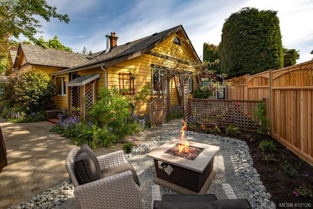 Main Photo: 1125 Clarke Rd in BRENTWOOD BAY: CS Brentwood Bay House for sale (Central Saanich)  : MLS®# 817107