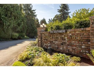 """Photo 37: 49 1725 SOUTHMERE Crescent in Surrey: Sunnyside Park Surrey Townhouse for sale in """"Englesea"""" (South Surrey White Rock)  : MLS®# R2620646"""