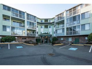 """Photo 1: 114 31850 UNION Street in Abbotsford: Abbotsford West Condo for sale in """"Fernwood Manor"""" : MLS®# R2135646"""