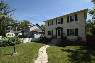 Photo 33: 251 Duffield Street in Winnipeg: Deer Lodge Residential for sale (5E)  : MLS®# 202021744