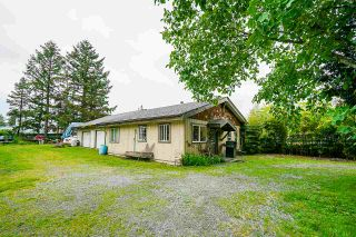 Photo 13: 23026 FRASER HIGHWAY in Langley: Campbell Valley House for sale : MLS®# R2374524