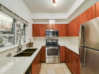 "Photo 8: 53 730 FARROW Street in Coquitlam: Coquitlam West Townhouse for sale in ""FARROW RIDGE"" : MLS®# R2549224"