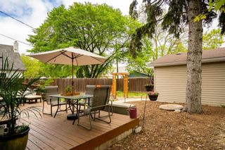 Photo 23: 47 Hind Avenue in Winnipeg: Silver Heights Residential for sale (5F)  : MLS®# 202011944