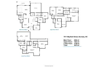 Photo 40: 7611 MAYFIELD Street in Burnaby: Highgate House for sale (Burnaby South)  : MLS®# R2580811