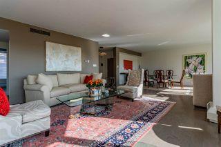 Photo 8: 701 11826 100 Avenue in Edmonton: Zone 12 Condo for sale : MLS®# E4236468