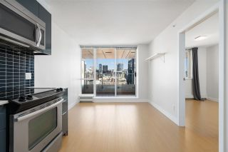 """Photo 2: 1203 1325 ROLSTON Street in Vancouver: Downtown VW Condo for sale in """"THE ROLSTON"""" (Vancouver West)  : MLS®# R2566761"""