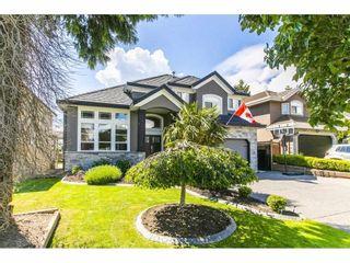 Photo 2: 6125 127 Street in Surrey: Panorama Ridge House for sale : MLS®# R2585835