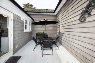 Photo 20: 250 Michigan St in : Vi Downtown Half Duplex for sale (Victoria)  : MLS®# 870079