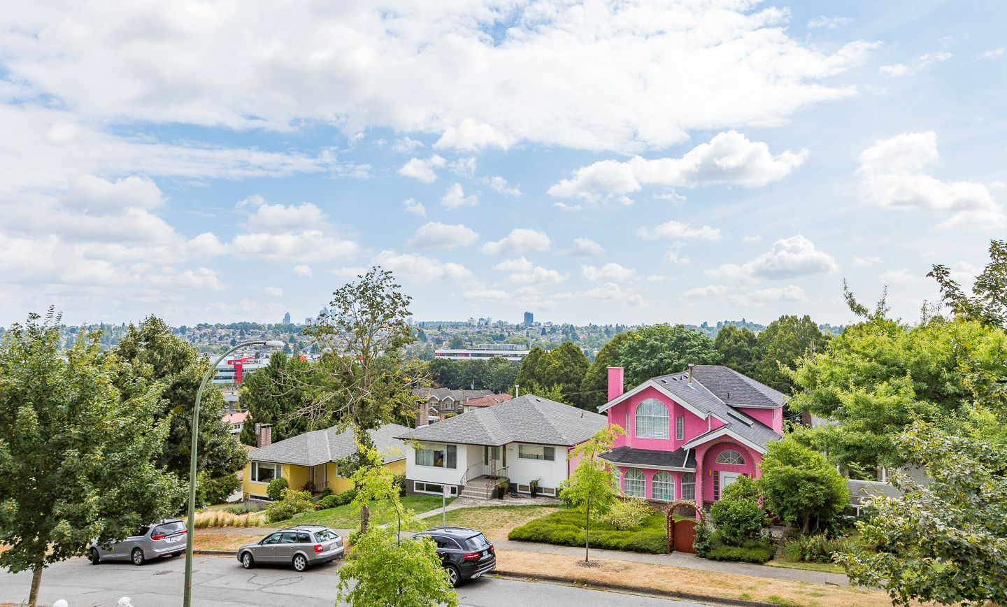 Main Photo: 2749 EAST 8TH AVE in VANCOUVER: Renfrew VE House for sale (Vancouver East)  : MLS®# R2612276