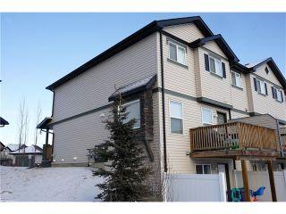 Photo 2: 55 105 DRAKE LANDING Common: Okotoks House for sale : MLS®# C4096835