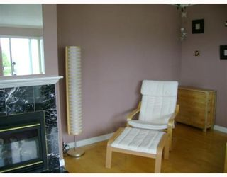 """Photo 6: 403 4181 NORFOLK Street in Burnaby: Central BN Condo for sale in """"NORFOLK PLACE"""" (Burnaby North)  : MLS®# V766544"""