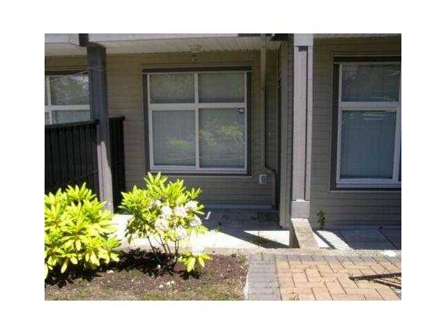 """Photo 8: Photos: 116 7333 16TH Avenue in Burnaby: Edmonds BE Townhouse for sale in """"SOUTHGATE"""" (Burnaby East)  : MLS®# V892084"""
