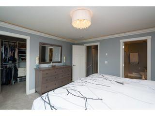 "Photo 13: 16 6588 195A Street in Surrey: Clayton Townhouse for sale in ""ZEN"" (Cloverdale)  : MLS®# R2197611"