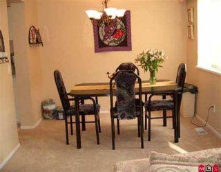 """Photo 2: 119 11944 92ND AV in Delta: Annieville Townhouse for sale in """"Scottcrest"""" (N. Delta)  : MLS®# F2609689"""