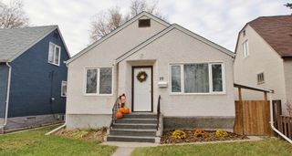 Photo 17: Gorgeous St Vital Starter Home