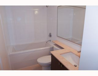 """Photo 6: # 2101 9888 CAMERON ST in Burnaby: Sullivan Heights Condo for sale in """"SILHOUTTE"""" (Burnaby North)  : MLS®# V796052"""