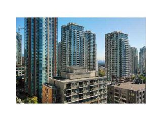 "Photo 2: 1905 1010 RICHARDS Street in Vancouver: Yaletown Condo for sale in ""GALLERY"" (Vancouver West)  : MLS®# V954101"