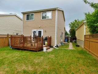 Photo 37: 35 Birch Drive: Gibbons House for sale : MLS®# E4249025