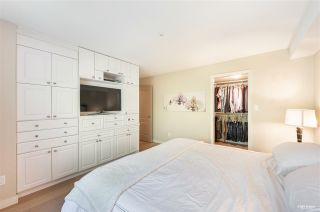 """Photo 19: 9 2188 SE MARINE Drive in Vancouver: South Marine Townhouse for sale in """"Leslie Terrace"""" (Vancouver East)  : MLS®# R2593040"""