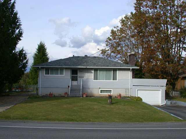 Main Photo: 22589 124TH AVENUE in : East Central House for sale : MLS®# V978537