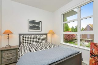 Photo 15: 205 1055 RIDGEWOOD Drive in North Vancouver: Edgemont Townhouse for sale : MLS®# R2575965