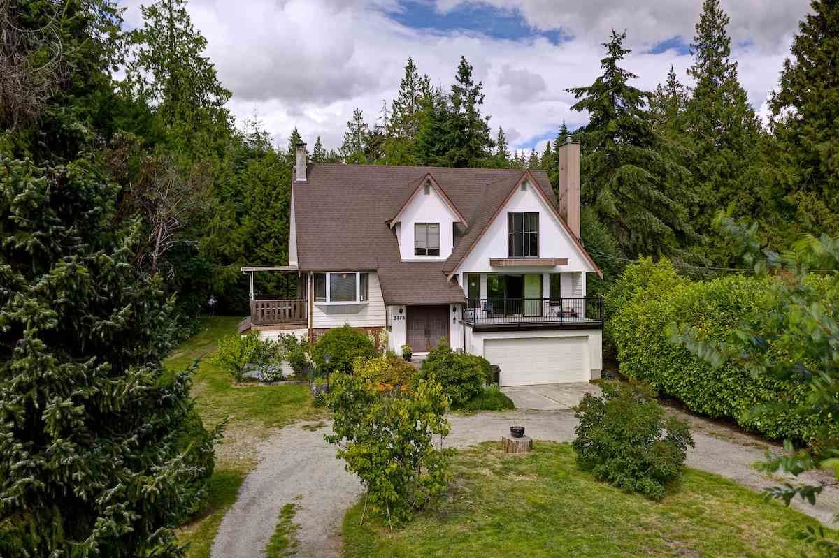 Great family home on beautiful sunny lot