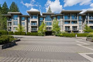 "Photo 15: 514 9319 UNIVERSITY Crescent in Burnaby: Simon Fraser Univer. Condo for sale in ""HARMONY AT THE HIGHLANDS"" (Burnaby North)  : MLS®# V1009377"