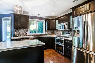 """Photo 4: 69 WILKES CREEK Drive in Port Moody: Heritage Mountain House for sale in """"TWIN CREEKS"""" : MLS®# R2036408"""