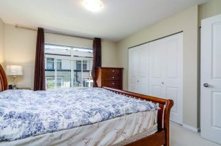"""Photo 19: 50 1125 KENSAL Place in Coquitlam: New Horizons Townhouse for sale in """"Kensal Walk"""" : MLS®# R2584496"""