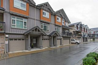 """Photo 2: 122 2979 156 Street in Surrey: Grandview Surrey Townhouse for sale in """"Enclave"""" (South Surrey White Rock)  : MLS®# R2112435"""