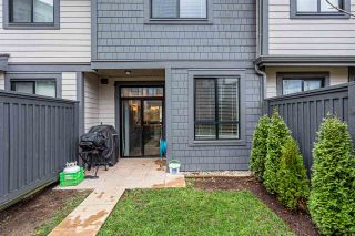 """Photo 19: 4 2988 151 Street in Surrey: Sunnyside Park Surrey Townhouse for sale in """"SouthPoint Walk"""" (South Surrey White Rock)  : MLS®# R2425343"""