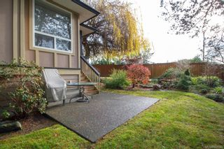 Photo 28: 8 15 Helmcken Rd in View Royal: VR Hospital Row/Townhouse for sale : MLS®# 829595