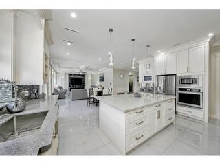 Photo 17: 9094 ALEXANDRIA Crescent in Surrey: Queen Mary Park Surrey House for sale : MLS®# R2551441