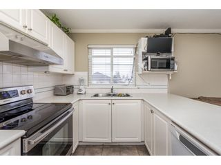 """Photo 9: 27 31501 UPPER MACLURE Road in Abbotsford: Abbotsford West Townhouse for sale in """"Maclure Walk"""" : MLS®# R2346484"""