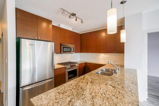 "Photo 3: 605 110 BREW Street in Port Moody: Port Moody Centre Condo for sale in ""ARIA 1"" : MLS®# R2370460"