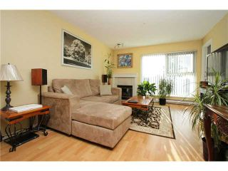 """Photo 2: 206 4893 CLARENDON Street in Vancouver: Collingwood VE Condo for sale in """"CLARENDON PLACE"""" (Vancouver East)  : MLS®# V864055"""