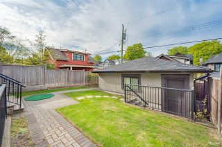 Photo 35: 3737 W 23RD Avenue in Vancouver: Dunbar House for sale (Vancouver West)  : MLS®# R2573338