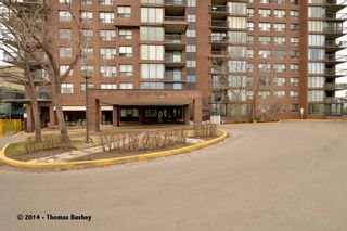 Photo 3: 602 145 Point Drive NW in CALGARY: Point McKay Condo for sale (Calgary)  : MLS®# C3612958