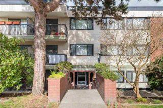 "Photo 25: 204 2033 W 7TH Avenue in Vancouver: Kitsilano Condo for sale in ""KATRINA COURT"" (Vancouver West)  : MLS®# R2574787"
