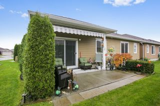 """Photo 18: 61 7600 CHILLIWACK RIVER Road in Chilliwack: Sardis East Vedder Rd House for sale in """"Clover Creek"""" (Sardis)  : MLS®# R2515130"""
