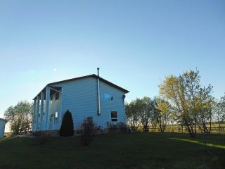Photo 9: 61124 Rg Rd 253: Rural Westlock County House for sale : MLS®# E4186852