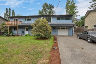 Photo 1: 123 Storrie Rd in : CR Campbell River South House for sale (Campbell River)  : MLS®# 878518
