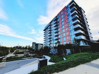 """Photo 1: 710 3281 E KENT AVENUE NORTH in Vancouver: South Marine Condo for sale in """"Rhythm"""" (Vancouver East)  : MLS®# R2619770"""