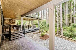 "Photo 34: 26545 126 Avenue in Maple Ridge: Websters Corners House for sale in ""Whispering Falls"" : MLS®# R2573083"
