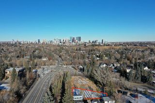 Photo 1: 4220 Elbow Drive SW in Calgary: Elboya Land for sale : MLS®# A1054101
