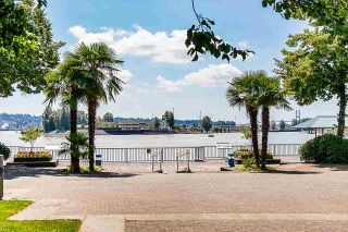 Photo 33: 606 1245 QUAYSIDE DRIVE in New Westminster: Quay Condo for sale : MLS®# R2485930