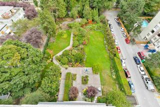 """Photo 20: 1405 1740 COMOX Street in Vancouver: West End VW Condo for sale in """"SANDPIPER"""" (Vancouver West)  : MLS®# R2203716"""