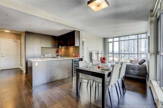 "Photo 1: 1102 3008 GLEN Drive in Coquitlam: North Coquitlam Condo for sale in ""M2"" : MLS®# R2220056"